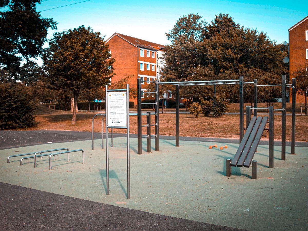 Stadt Bremen – CB Medium