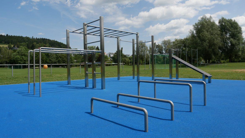 Fitness Park Tuttlingen